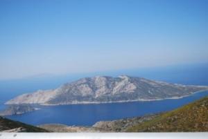 Yacht ride in Croatia